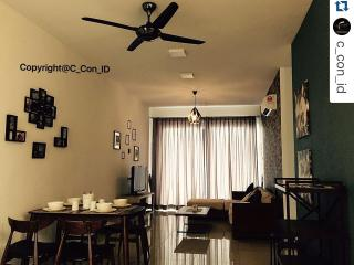 The Majestic condo Ipoh homestay - Ipoh vacation rentals