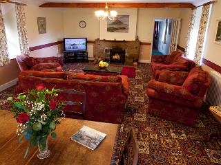 Tremornah, Borah Farm, Lamorna, West Cornwall - Lamorna vacation rentals