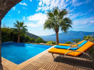 Luxury Waterfront Property With Private Jetty - Kalkan vacation rentals