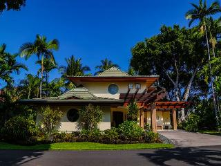 Alii Point - Luxury Villa in Private Oceanfront Community - Kailua-Kona vacation rentals