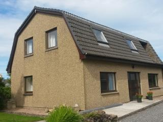 Old Croft House, Back, Isle of Lewis. - Stornoway vacation rentals