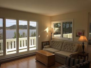 Beautiful 1 bedroom House in Brigus - Brigus vacation rentals