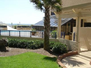 3 Bedroom 3 bath large beachfront unit - Orange Beach vacation rentals