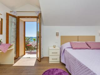 Room for two - Seaview - Mlini vacation rentals