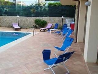 Bright 3 bedroom House in Carini with Internet Access - Carini vacation rentals