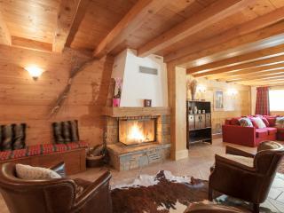 Apartment Sainte Foy - Self-catering - Sleeps 6-8 - Savoie vacation rentals