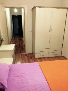 1 bedroom apartment/sleeps 4 town centre location - Kusadasi vacation rentals