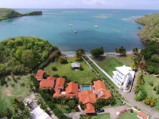 Kingfisher Villa, Grenada W.I. - Lance Aux Epines vacation rentals