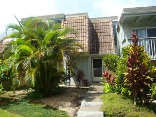 Puamana 25B:  Affordable paradise for beach fans and golf lovers! - Princeville vacation rentals