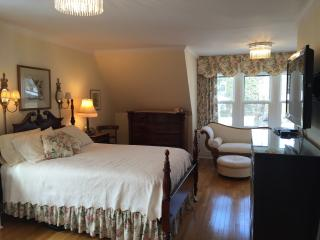 2 Bedrooms Available on Top Floor of House - Saint John's vacation rentals