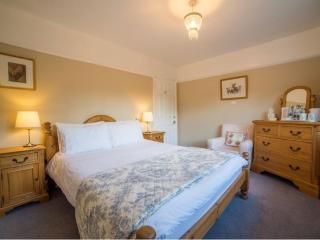 Orchard Way B & B Bedroom 2 - Cranbrook vacation rentals
