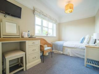 Orchard Way B & B Bedroom 3 - Hawkhurst vacation rentals