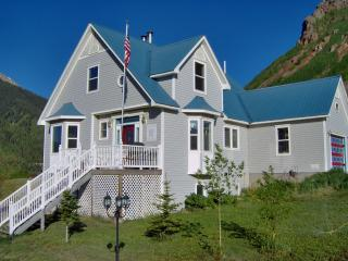 6 bedroom House with Internet Access in Silverton - Silverton vacation rentals