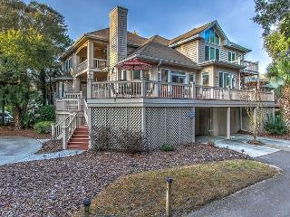 7 Quail-2nd Row Ocean, Mini Face Lift and More- Sleeps 12  Book NOW - Hilton Head vacation rentals