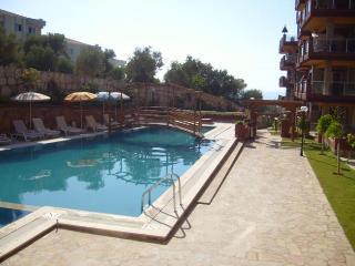 2 bed modern apartment with pool - Kusadasi vacation rentals