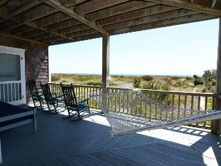 Landis/Smith- Enjoy this lovely turn of the century classic oceanfront cottage - Wrightsville Beach vacation rentals