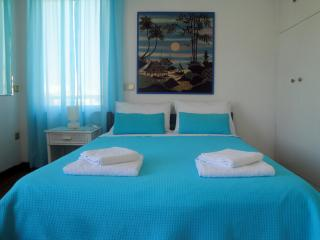 Sea View aprt. 3 bedrooms sleeps 6+ Voula Athens - Voula vacation rentals