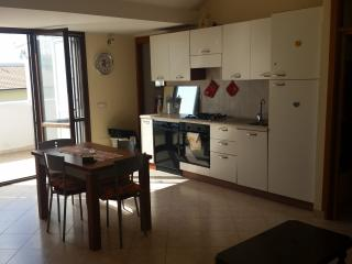 Romantic 1 bedroom Soverato Apartment with A/C - Soverato vacation rentals