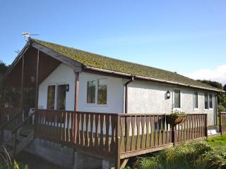2 bedroom Cabin with Parking in Penmon - Penmon vacation rentals