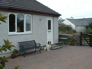 1 bedroom House with Parking in Llanddona - Llanddona vacation rentals