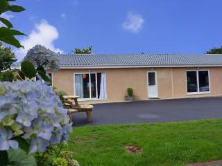 Nice 3 bedroom Abersoch Cabin with Parking - Abersoch vacation rentals