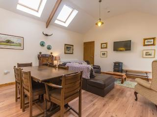 Perfect House with Garden and Parking - Aberffraw vacation rentals