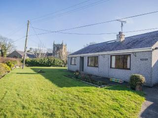 Comfortable 2 bedroom House in Dwyran - Dwyran vacation rentals