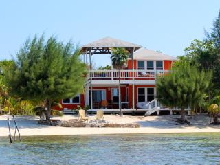 Starfish Beach House on the Ocean - East End vacation rentals