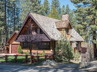 Spectacular Heavenly Valley Home Minutes from skiing and downtown Casinos - South Lake Tahoe vacation rentals