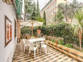 VATICAN GALLO TWO BEDROOM TERRACE - Rome vacation rentals