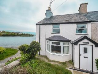 Perfect 2 bedroom Trearddur Bay House with Television - Trearddur Bay vacation rentals