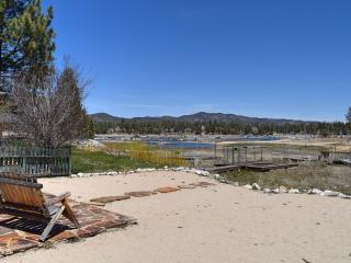 Ortega Sun - Big Bear Lake vacation rentals