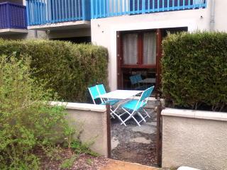 Cozy Saint-Lary-Soulan Studio rental with Tennis Court - Saint-Lary-Soulan vacation rentals