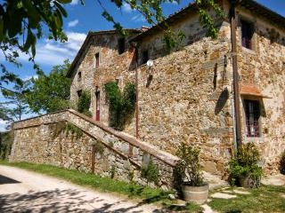 Nice Condo with Internet Access and Parking - Greve in Chianti vacation rentals