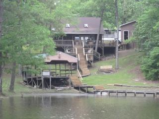 Perfect House with Satellite Or Cable TV and Television - Burkeville vacation rentals