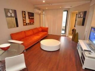 PYRMONT FULLY SELF CONTAINED MODERN 1 BED APARTMENT (D401PT) - Sydney vacation rentals