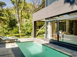 Luxury Villa in Higgovale - Cape Town vacation rentals