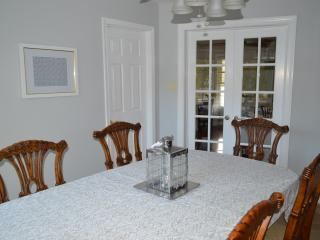 5 bedroom House with Television in Philadelphia - Philadelphia vacation rentals