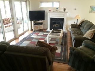 Lovely 3 bedroom Condo in Private Community - Lewes vacation rentals