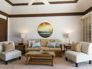 Kiahuna 108-Exceptional one bedroom at Kiahuna Plantation. Free mid-size car. - Koloa vacation rentals