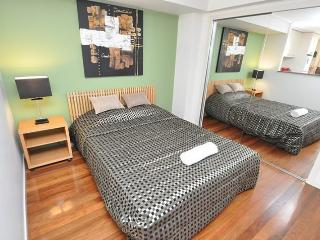 SYDNEY CBD FULLY SELF CONTAINED MODERN 1 BED APARTMENT (2806PT) - Sydney vacation rentals