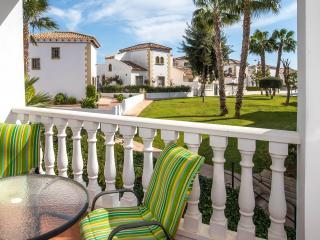 Convenient 2 bedroom Apartment in Torrevieja - Torrevieja vacation rentals