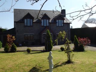 Morgan's Loft at Bryngower House - Swansea vacation rentals