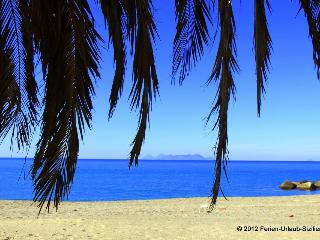Appartamento vicino al mare (CASA PAMELA n.1) - Terme Vigliatore vacation rentals