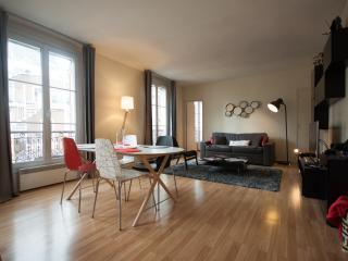 Lumineux 2 pièces – Montparnasse - Paris vacation rentals