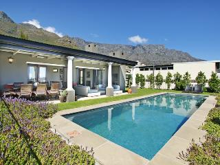 Immaculate Family Villa With Pool - Vredehoek vacation rentals