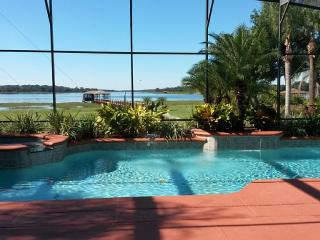 Home: John's Lake W/ Pool And Spa!! - Winter Garden vacation rentals