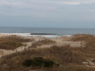 DISCOUNT JULY 8 ~ OBX Oceanfront Getaway - 4 Bd 2 bth - Islander - Rodanthe vacation rentals