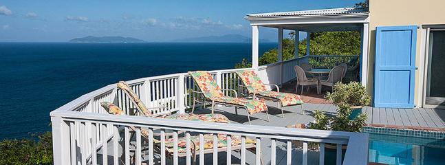 Villa Wild Ginger 2 Bedroom SPECIAL OFFER - Image 1 - North Side - rentals