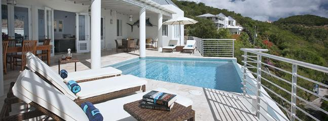 Villa Mas 4 Bedroom SPECIAL OFFER - Image 1 - Flag Hill - rentals